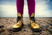 The Fylde Coast /  [these boots.jpg nggid041092 ngg0dyn 180x0 00f0w010c010r110f110r010t010]