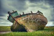 The Fylde Coast /  [wyre wreck 1.jpg nggid03987 ngg0dyn 180x0 00f0w010c010r110f110r010t010]
