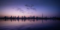 Dubai /  [dawns first light dubai.jpg nggid03615 ngg0dyn 200x0 00f0w010c010r110f110r010t010]