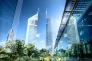 Dubai /  [emirates towers.jpg nggid03498 ngg0dyn 180x0 00f0w010c010r110f110r010t010]