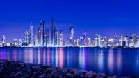 Dubai /  [jbr relfections.jpg nggid03511 ngg0dyn 200x0 00f0w010c010r110f110r010t010]