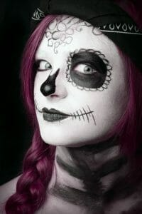 Portraits – Children /  [sugar skull colour.jpg nggid03447 ngg0dyn 200x0 00f0w010c010r110f110r010t010]