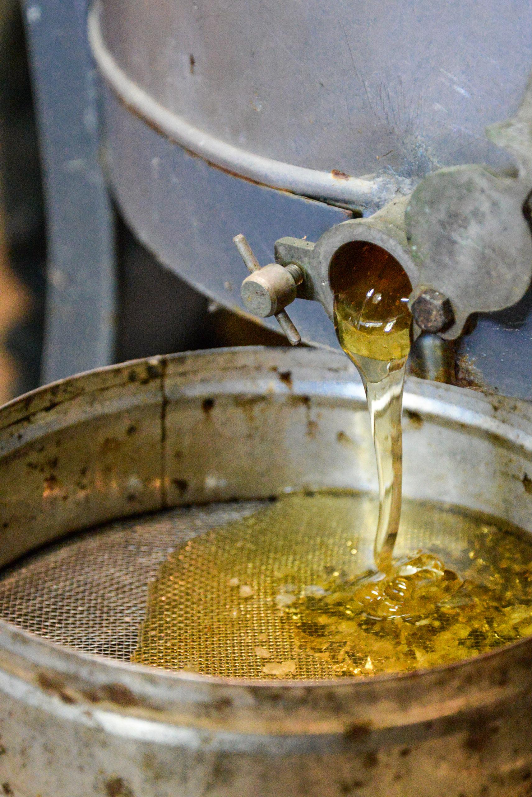Village Honey /  [Village Honey 27]