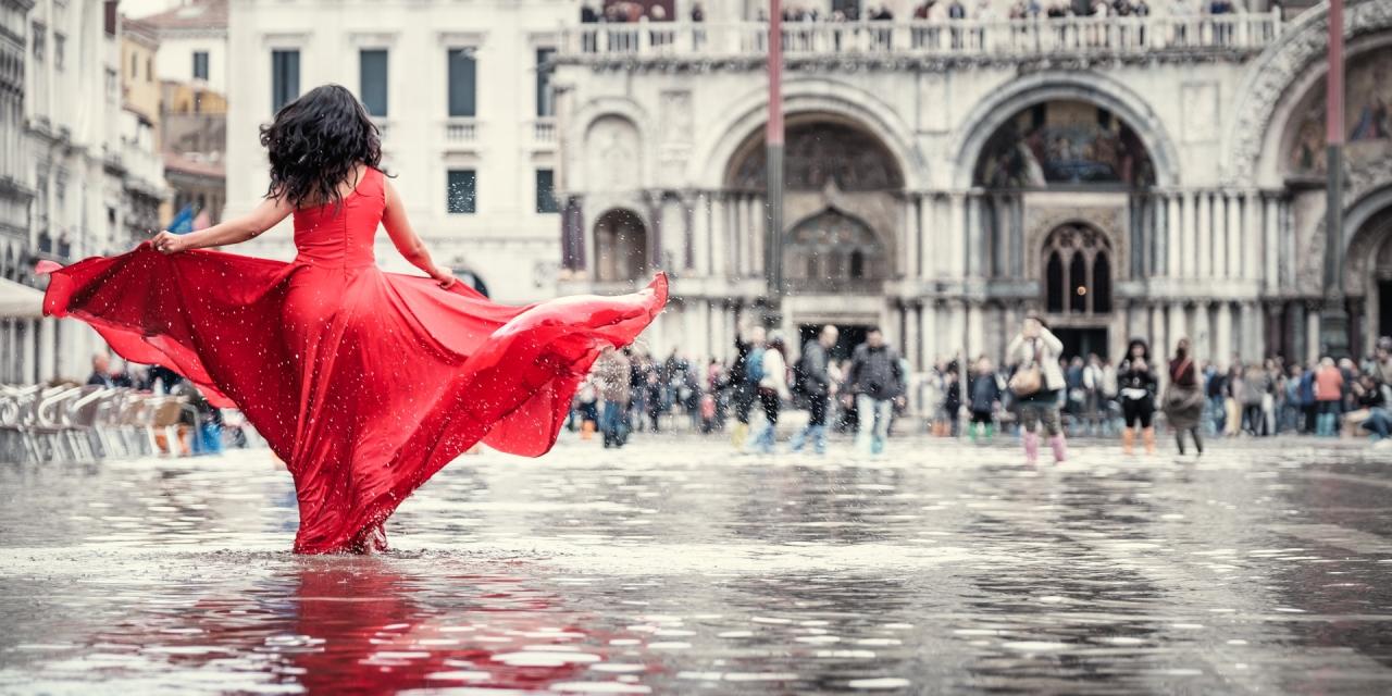 Experience Venice Photo Tour