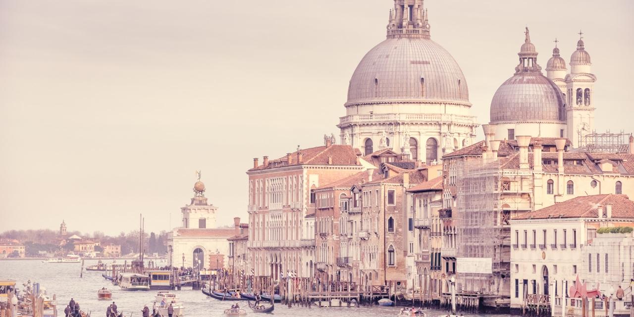 Experience Venice Photo Tour, 2018