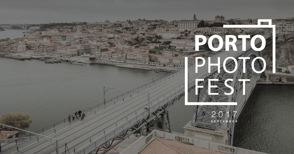The Porto Photography Festival, 2017 / Travel, Portugal, Porto, Photography Workshop [aPortoPhotoFest masterclasses 1]