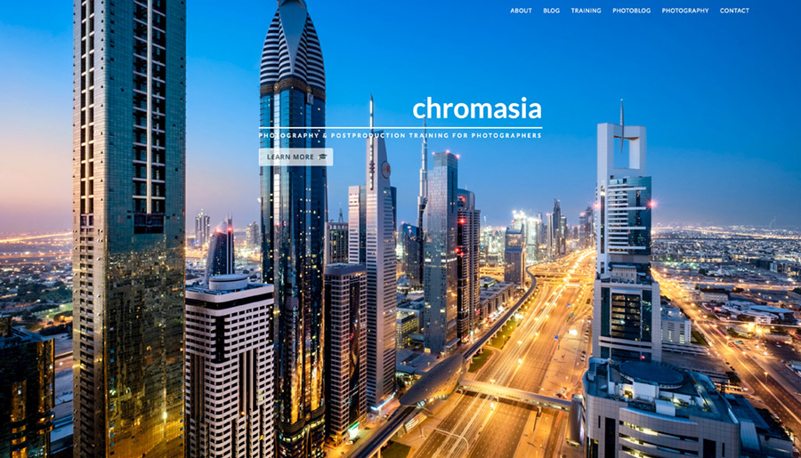 Chromasia Reboot / Back End History (2017) / Development, Back End [chromasia 2017]