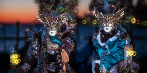 Venice Carnival Photo Tour, 2020 / Venice Carnival Photo Tour, Venice Carnival, Venice, Travel Photography, Travel, Photography, Photo Tour [1920px venice carnival 2016 2 300x150]