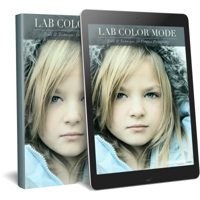 Lab Color Mode: Tools & Techniques for Creative Photography /  [Lab Color product cover 1 400x400]