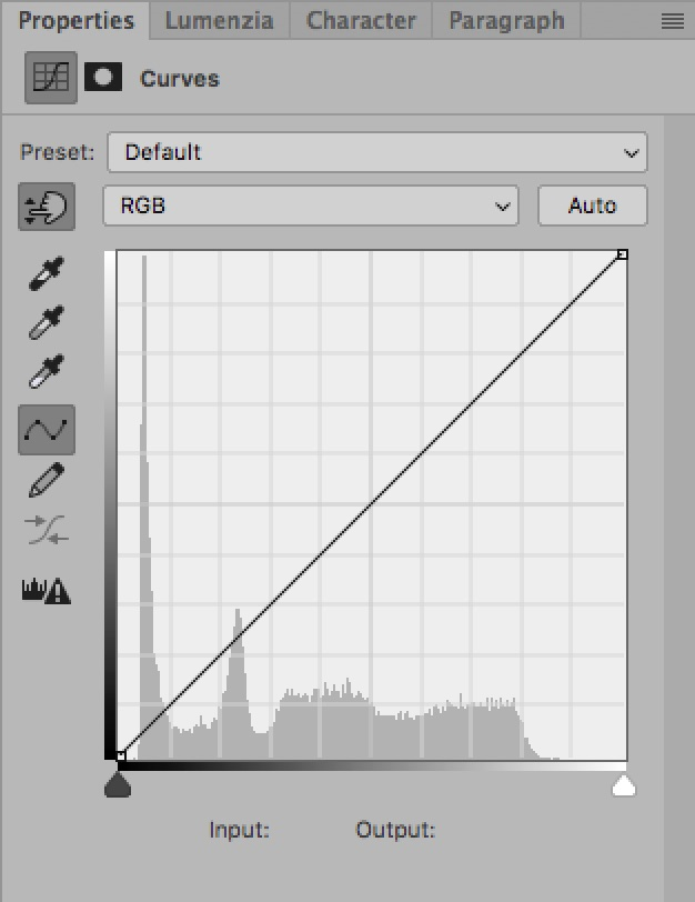 How To Use The Curves Tool: An Introduction • Chromasia