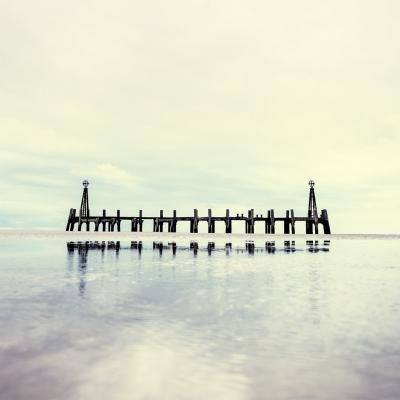Photoblog Thumbnails /  [st annes pier f 400x400]