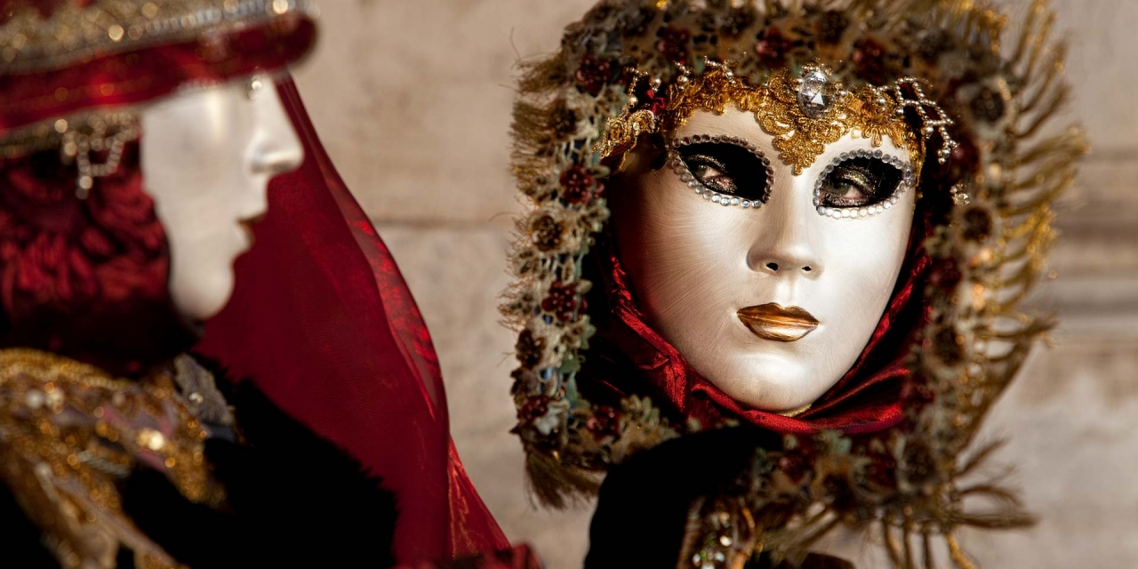 Venice Carnival Photo Tour, 2018 / Venice Carnival Photo Tour, Venice Carnival, Venice, Travel Photography, Travel, Photography, Photo Tour [venice carnival 2012 9 1280x640]