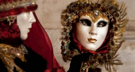 Throwback Thursday #1 / Venice Carnival Photo Tour, Venice [venice carnival 2012 9 275x148]