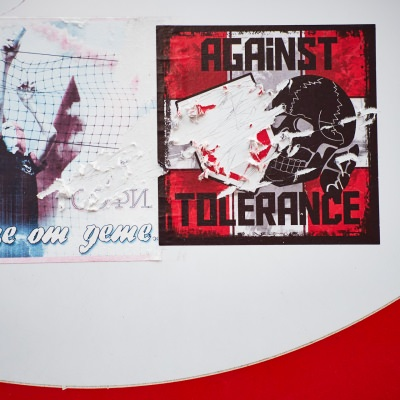 Photoblog Thumbnails /  [against tolerance f 400x400]
