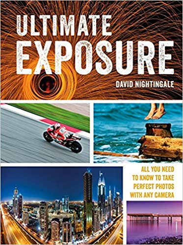 Photography & Postproduction Training for Photographers /  [ultimate exposure]
