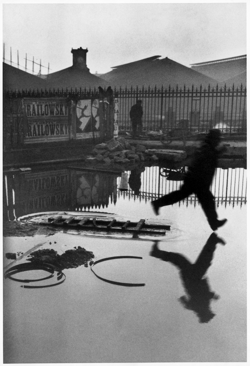 Throwback Thursday #4 /  [decisive moment henri cartier bresson 1]