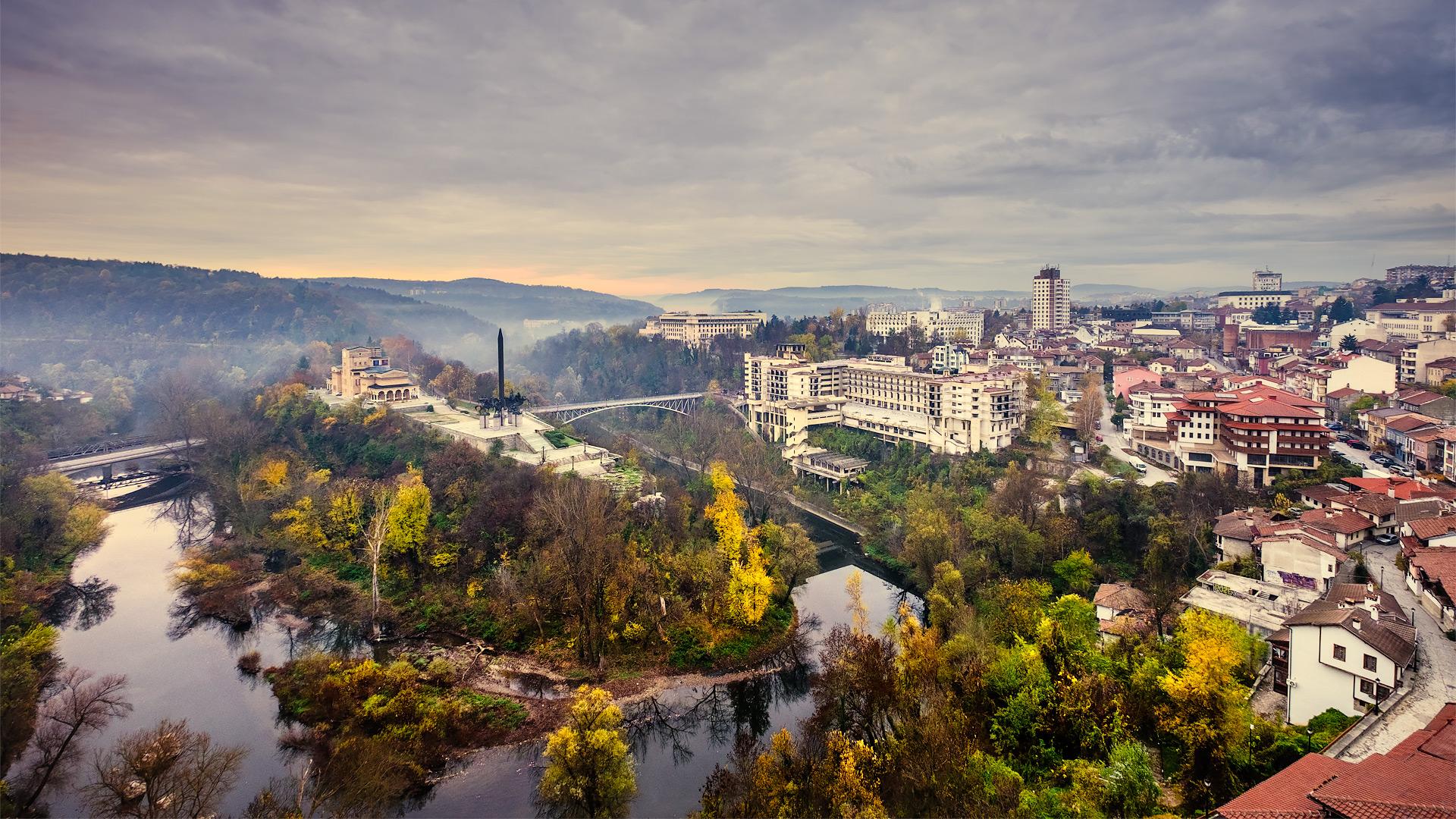 Chromasia • Experience Bulgaria Photo Tour (August 4th-11th