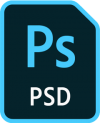 The Photoshop Masterclass (Instructions) /  [PSD icon noceoemkz9fkvm3ri5z8lv08u7p1aevyzzi8ltwlhq]