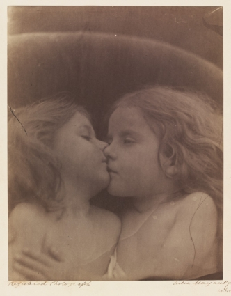 Throwback Thursday #2 / Portraiture [The Double Star' Julia Margaret Cameron nh4fafe96m187l77huk71psslyr7n14v2u4xfjzncw]